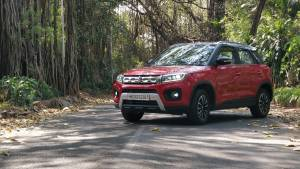 2021 Maruti Suzuki Vitara Brezza facelift long-term review: Introduction