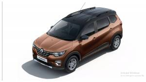 2021 Renault Triber launched, prices start from Rs 5.30 lakh