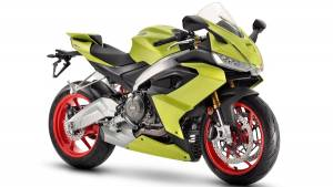 2021 Aprilia Tuono 660 and RS 660 Indian prices leaked, likely to start from Rs 13.09 lakh