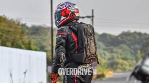Carbonado X 16 backpack review