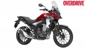 2021 Honda CB500X launched at Rs 6.87 lakh