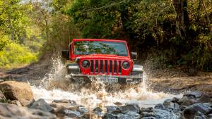 Locally assembled Jeep Wrangler launched in India, prices start from Rs 53.90 lakh
