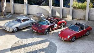 Porsche betting big on synthetic fuel to keep 911 electric-free