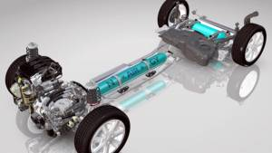 Simple Tech: Hybrid air cars