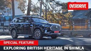 Special Feature | Exploring British Heritage in Shimla