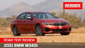 2021 BMW M340i xDrive road test review | All the M you'd need
