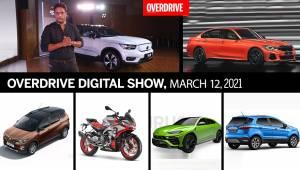 Volvo India's First EV, Audi e-Tron & Sportback, BMW M3, Ola Scooter & Aprilia Tuono - OD LIVE