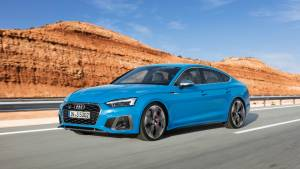 2021 Audi S5 Sportback launched in India, priced at Rs 79.06 lakh