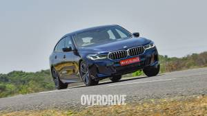 2021 BMW 6 Series GT road test review
