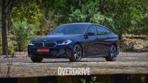 2021 BMW 6 Series GT launched in India at 67.9 lakh