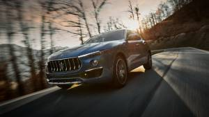 Auto Shanghai 2021: Maserati Levante hybrid debuts with 330PS
