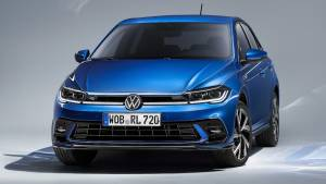 2021 VW Polo facelift revealed, possibly India-bound