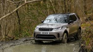 2021 Land Rover Discovery facelift to launch in India soon, specifications revealed