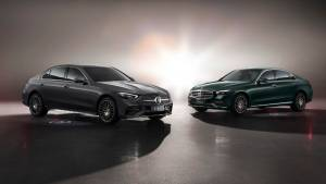Auto Shanghai 2021: BMW Gran Limo rivalling Mercedes-Benz C-Class L long wheelbase revealed
