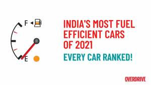 Every Drop Counts: India's most fuel-efficient cars of 2021
