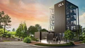Ola Electric announces plans for Hypercharger Network, world's largest electric 2W charging network