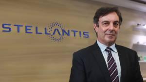 Roland Bouchara, Partha Datta take on new roles at Stellantis