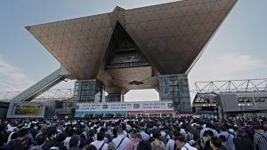 COVID impact: Tokyo Motor Show cancelled for first time in its 67-year history