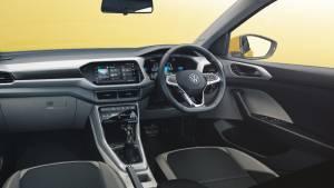 2021 Volkswagen Taigun interiors revealed ahead of festive season launch