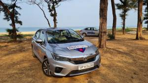 Honda Drive to Discover 10: A new discovery with the City, WR-V, Amaze and Jazz