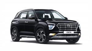 Hyundai crosses 10 lakh SUV production mark in India
