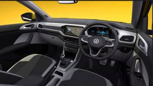 2021 Volkswagen Taigun interiors revealed ahead of festive season launch