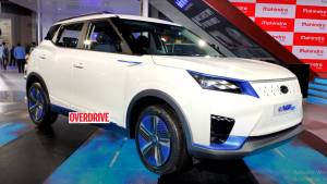 Mahindra eXUV300, eKUV100 electric vehicles to launch in 2022