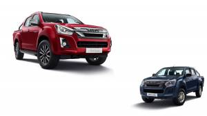 2021 Isuzu D-Max V-Cross, Hi-Lander BS6: Prices and variants explained
