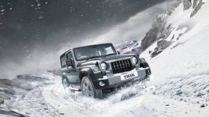 Mahindra Thar obtains 75,000 bookings in just a year since its launch