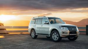 Mitsubishi Pajero ends production with 800-unit Final Edition in Australia