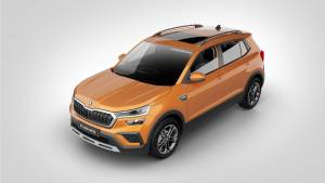 Skoda Kushaq to be offered in three variants at launch