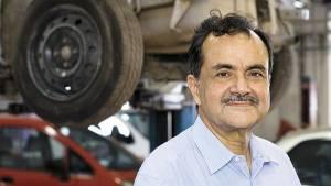 Tribute to Jagdish Khattar-Former MD Maruti