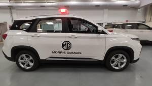 Covid impact: MG Motor India adds to its humanitarian efforts