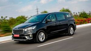 Kia update the Carnival lineup with new features and two new trims