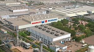 Maruti Suzuki fined Rs 200 crore by CCI over dealer discount policy