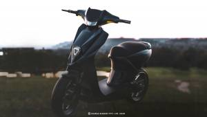 Simple Energy to launch the Mark 2 e-scooter on August 15