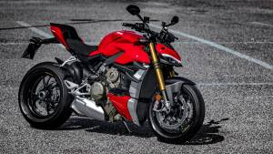 Ducati Streetfighter V4 and V4 S launched at Rs 19.99 lakh and Rs 22.99 lakh