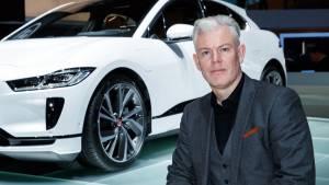Ex-Jaguar design director Wayne Burgess joins Ola Electric