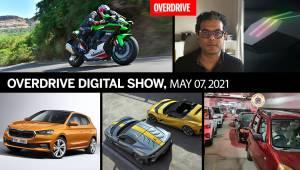 Kawasaki ZX-10R review, StreetEye, M.A.D.E UK, 2021 Skoda Fabia, Ferrari 812 Competizione & more