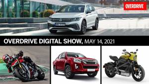 2021 VW Tiguan Allspace, BS6 Isuzu, Ducati Streetfighter V4, H-D LiveWire On OD Digital Show