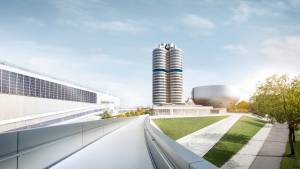 COVID19 impact: BMW Group India to spend Rs 8 crore on health infrastructure
