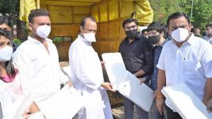 COVID19 Impact: MG owners in Pune raise funds for medical supplies
