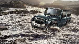 Mahindra Thar to not launch in Australia now, heavy local demand cited