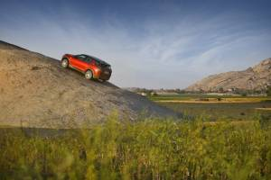 Driving Holidays - and their growing popularity due to Covid 19