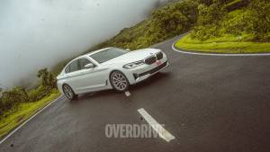 2021 BMW 5 Series facelift launched in India, prices start from Rs 62.90 lakh