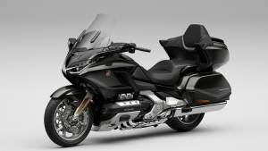 2021 Honda Gold Wing Tour launched at Rs 37.20 lakh