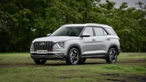 Hyundai Alcazar sees similar demand from buyers across variants, fuel types