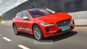 2021 Jaguar I-Pace road test review