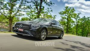 Mercedes-Benz witnesses its highest ever sales numbers in India