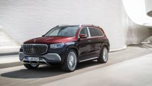 2021 Mercedes-Maybach GLS 600 launched in India, prices start from Rs 2.43 crore